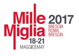 MILLE MIGLIA 2017 – LONATO DEL GARDA PRESENTE