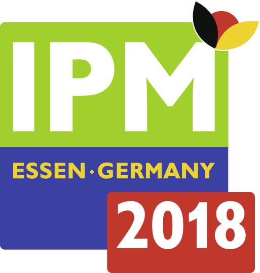 IPM ESSEN 2018