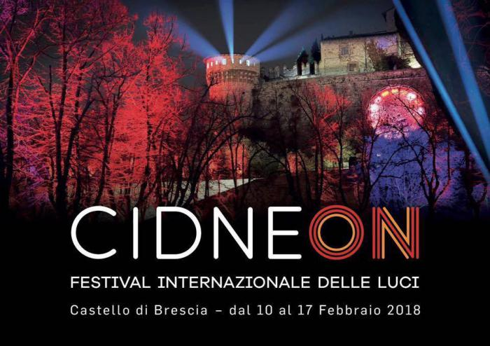 CIDNEON 2018 – FESTIVAL DELLE LUCI