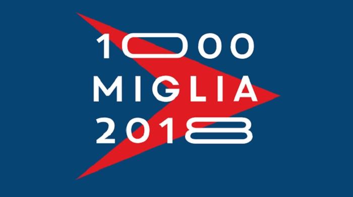 MILLE MIGLIA 2018